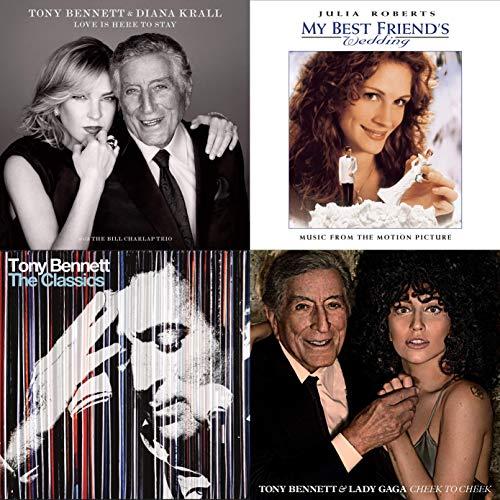 Best of Tony Bennett