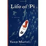 Life of Pi: Written by Yann Martel, 1905 Edition, (lst U.S) Publisher: Houghton Mifflin Harcourt [Hardcover]