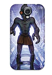 Brand New S4 Defender Case For Galaxy (asura)