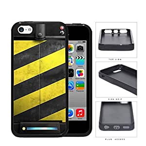 Vintage Ghost Trap iPhone 5c Rubber Silicone TPU Cell Phone Case