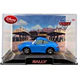 Disney Pixar Cars Exclusive 1:48 Die Cast Car SALLY (Disneystore exclusive)