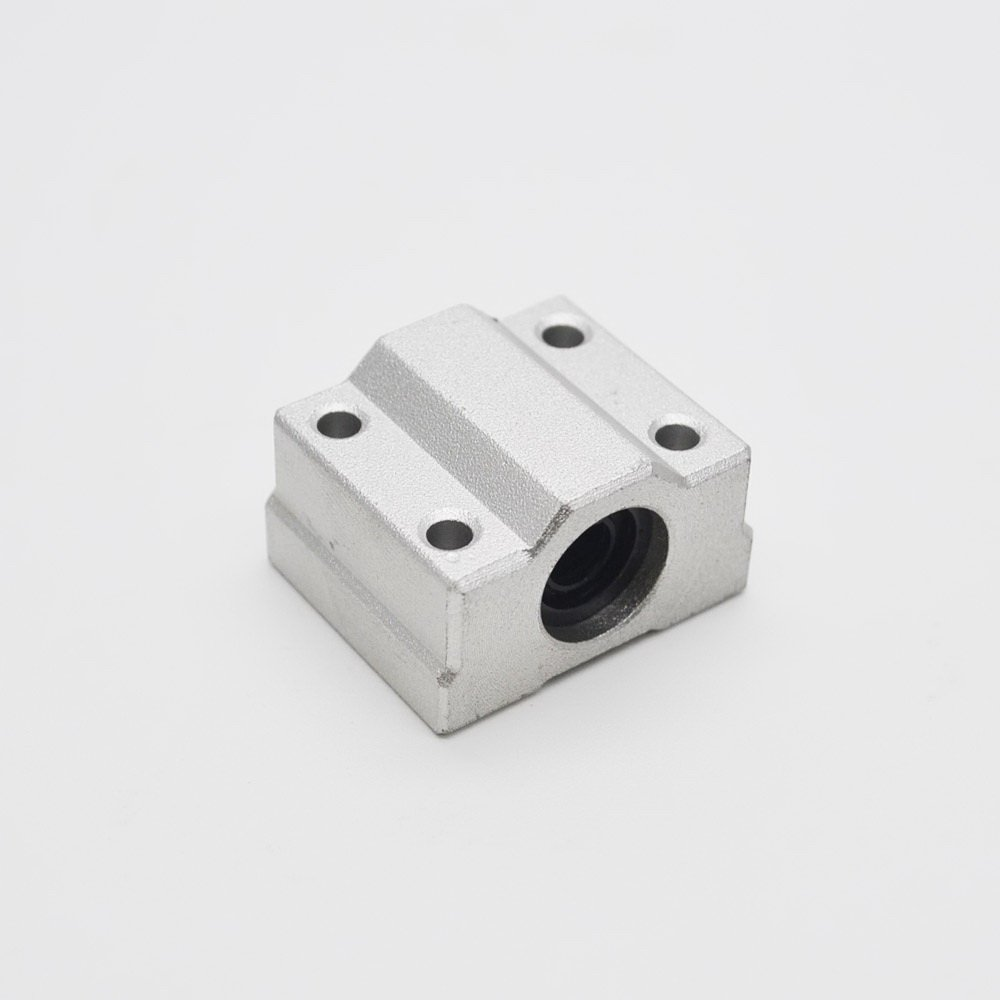 4 X SC30UU 30mm Round Shaft Linear Bearing Guide for CNC,Plasma and 3D Printer
