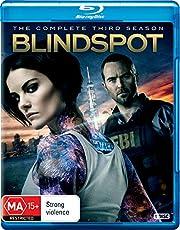 Blindspot: S3 BD