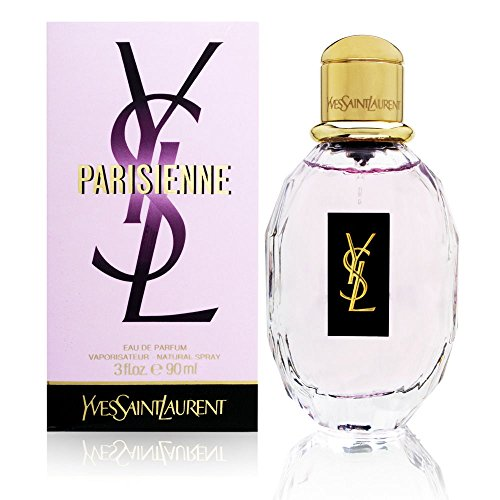 Yves Saint Laurent Parisienne Eau-de-Parfume Spray, 3.0-Ounce