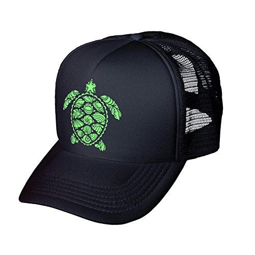 Sea Turtle Trucker Hat Youth