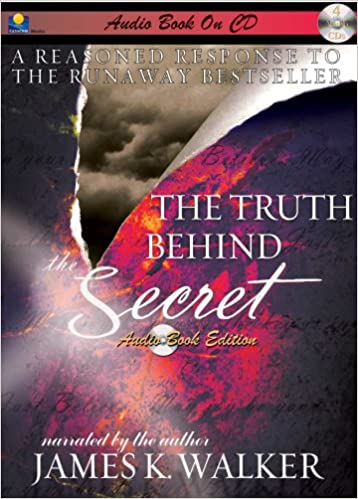 the truth about the secret