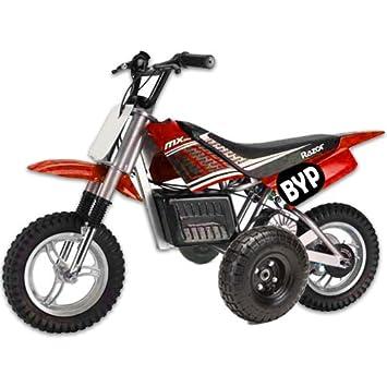 Adjustable Height Razor Mx500 500 Mx Kids Youth