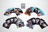 STRAY KIDS K-POP Transparent Photo Cards 25pcs