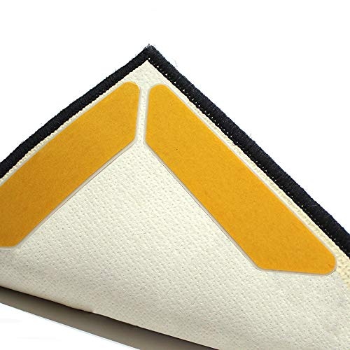Kraftex Rug Gripper Tape Pads Anti Slip Non Skid Carpet