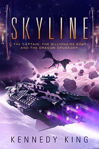 SkyLine: The Captain, The Billionaire Boat and The Dragon Crusader -