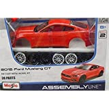 Maisto - 39126 -1:24 2015 Ford Mustang GT