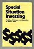 Special Situation Investing, Brian J. Stark, 0870943847