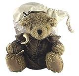 Sherlock Holmes Teddy Bear - The Great British Teddy Bear Co