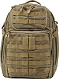 Tactical Backpack - 5.11 Tactical Rush 24 Tactical Backpack Sandstone