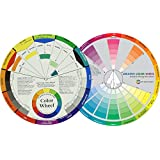 Mixing Color Wheels for the Artist (9-1/4