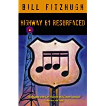 Highway 61 Resurfaced (The Rick Shannon series Book 2)