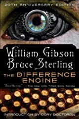 The Difference Engine: A Novel Kindle Edition
