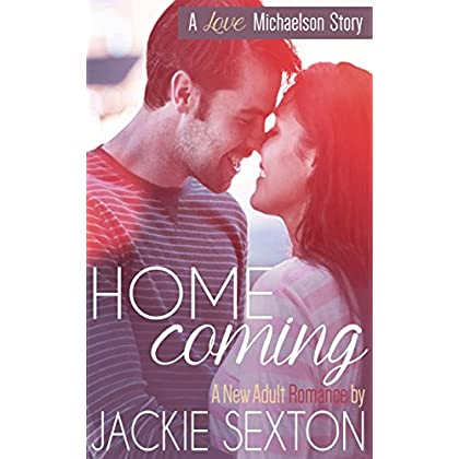 Homecoming: (A New Adult Romance) (Lov