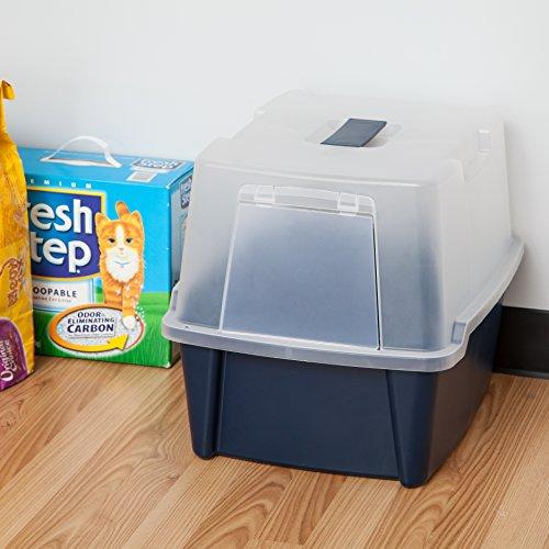 IRIS-Large-Hooded-Litter-Box