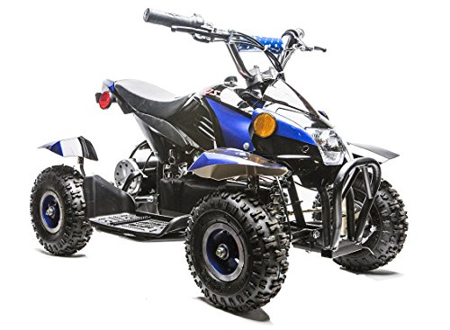 Rosso Motors Kids Electric ATV 4 Wheeler Quad 36V 500W Boys & Girls
