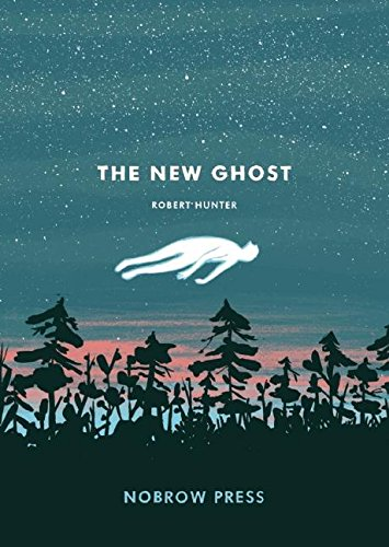 New Ghost - 1