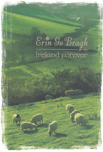 Amazon greeting card st patricks day erin go bragh ireland greeting card st patricks day quoterin go bragh ireland foreverquot m4hsunfo
