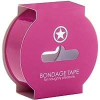 Cintas en Bondage