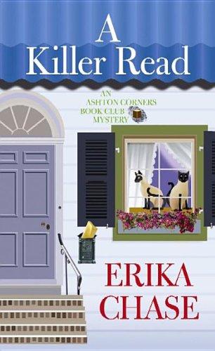 book cover of A Killer Read
