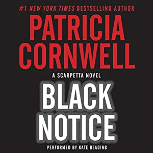 Black Notice Audiobook