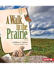 A Walk in the Prairie, 2nd Edition (Biomes of North America)