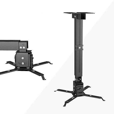 ABIS Proyector de techo para pantalla plana con Neutral para ...