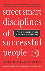 Street Smart Disciplines of Successful People