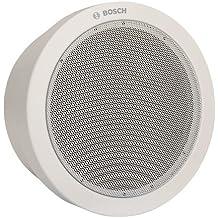 6 Watt Circular Metal Cabinet Loudspeaker