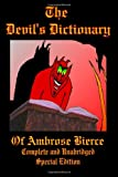 The Devil's Dictionary of Ambrose Bierce - Complete and Unabridged - Special Edition, Ambrose Bierce, 1934255297