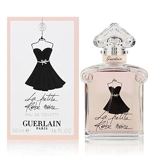 (Guerlain La Petite Robe Noire Eau de Toilette Spray for Women, 1.6)