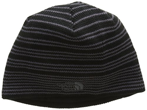 The North Face Bones Beanie Black/Graphite Grey One Size