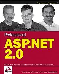 Professional ASP.NET 2.0 (Programmer to Programmer)