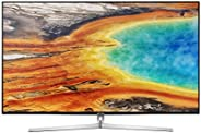"Samsung 65"" Smart TV Ultra HD 4K Plana UN65MU9000FXZX ("