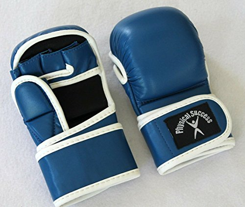 MMA Kids Boxing Gloves, Kids Mixed Martial Arts Gloves. 2-5 Years Young. -