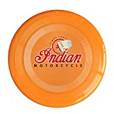 PTR Indian Brand Motorcycles Flying Disc For Girl