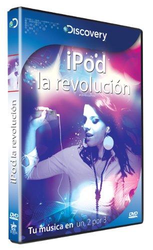 ipod-la-revolcion-the-ipod-revolution-discovery-channel-spanish-audio-ntsc-region-14-dvd-import-lati