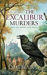 The Excalibur Murders: A Merlin Investigation