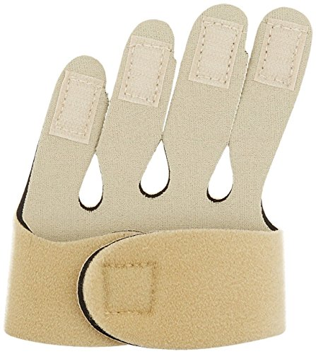 Rolyan Soft Hand-Based Ulnar Deviation Insert for Right H...