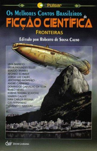 OS MELHORES CONTOS FCB LIVRO 2 - FRONTEIRAS
