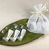 JANECKA Ointment Gift Set (Lip Balm - Vapor Stick - First Aid) Natural Skin Care