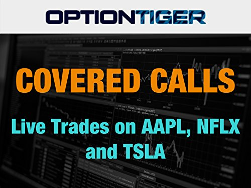 Covered Calls   Live Trades Nflx  Aapl And Tsla