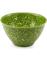 Gain Nonstick Dishwasher-Safe Rachael Ray 4 qt. Garbage Bowl - Green reviews