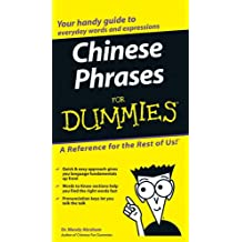 Chinese Phrases For Dummies