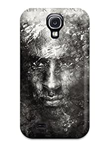 Jill Pelletier Allen's Shop kobe bryant basketball nba face NBA Sports & Colleges colorful Samsung Galaxy S4 cases