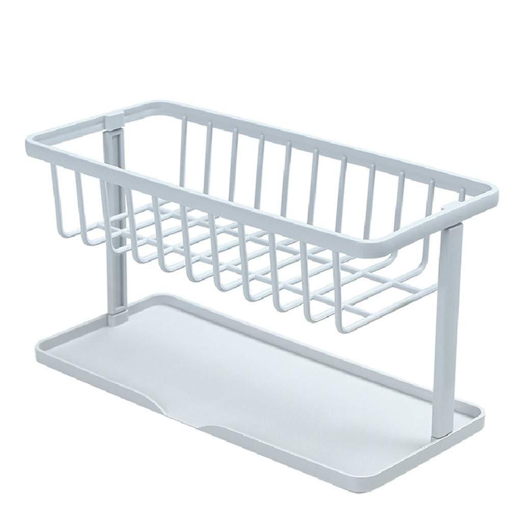 Redvive Top Corner Organizer Bathroom Caddy Shelf Kitchen Storage Rack Holder